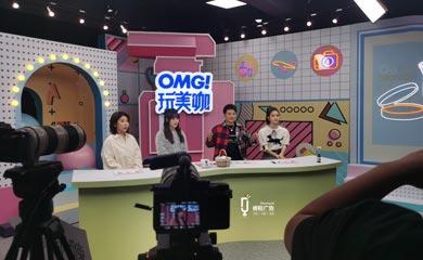 2020韩国香印青提媒体营销活动芒
