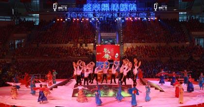 广州大型活动策划公司:企业年会策划执