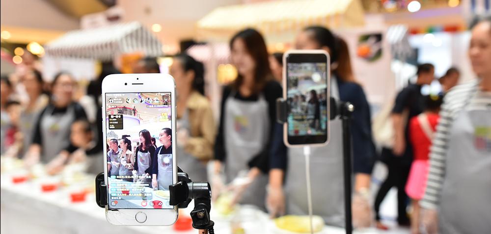 韩国美食官方年度合作推广