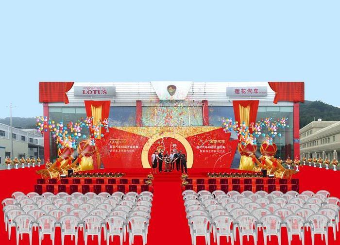 庆典公司:怎样的庆典活动能深入人心?