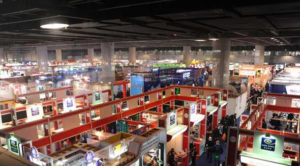 2014中国(广州)国际广告标识展