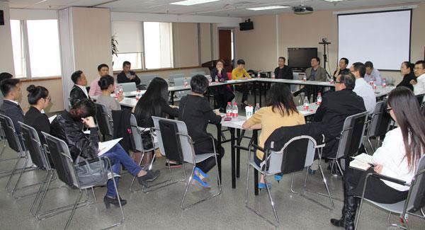CIPRA公关公司委员会召开2014年度全委会