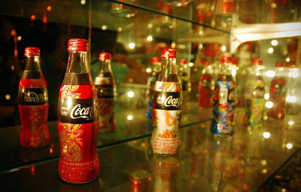 可口可乐的危机公关