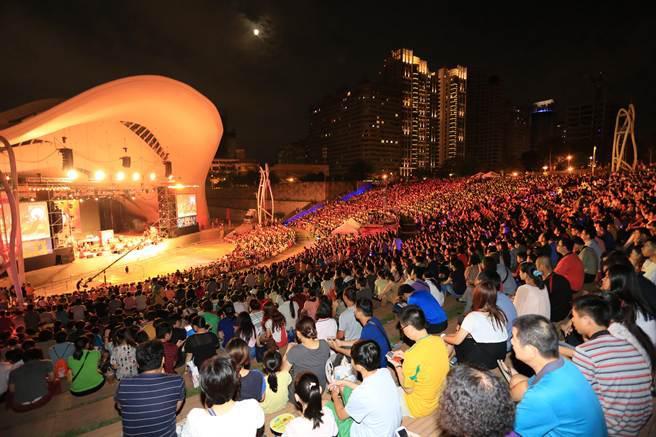 台湾月冠全台中秋晚会活动泡汤了?