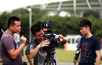2013年中国人才热线宣传片制作