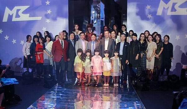 广州策划举行中韩港时尚机构联盟签约仪