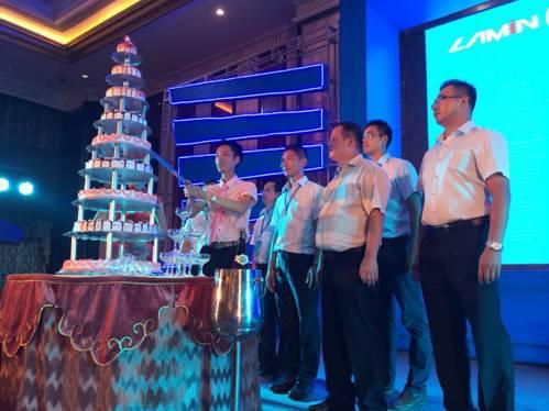 广东南鹰电动车集团十周年庆典活动策划