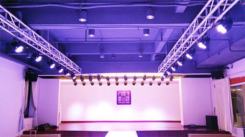 开业庆典策划-舞台设计效果