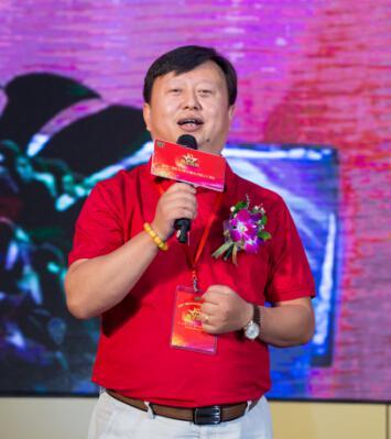 广东省农业科学院莫棣华研究员