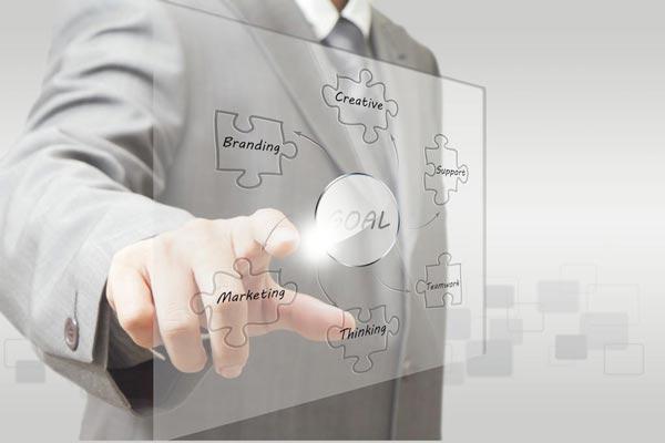 活动策划公司的5大核心岗位