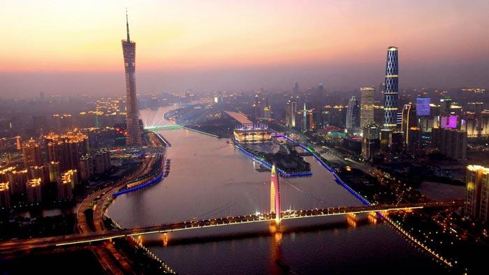 2017广州《财富》全球论坛将于12月6-8日举