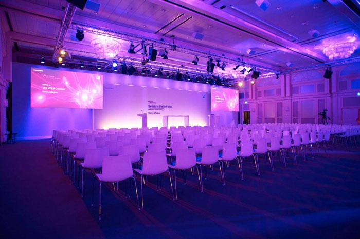 大型会议活动策划管理的15个要素!
