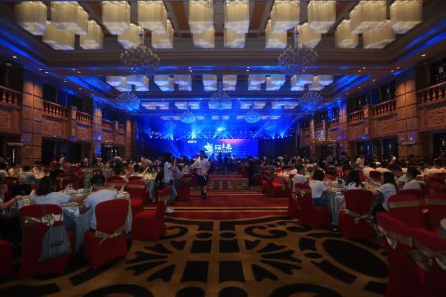 广东讯实举办一周年庆典活动