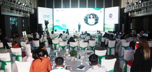 健康美电商平台启动仪式在广州隆重召开