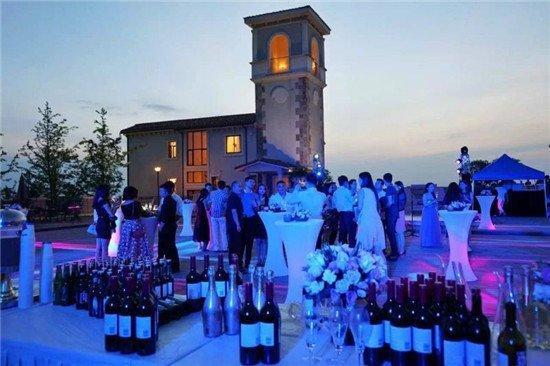 公司酒会晚宴活动策划的流程安排