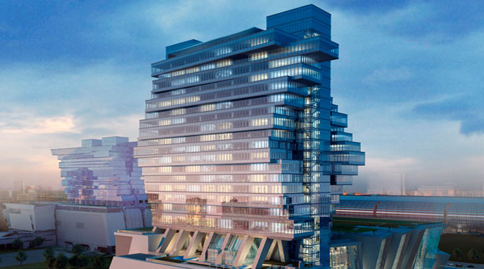 广州适合做高端大型会议活动的十大酒店