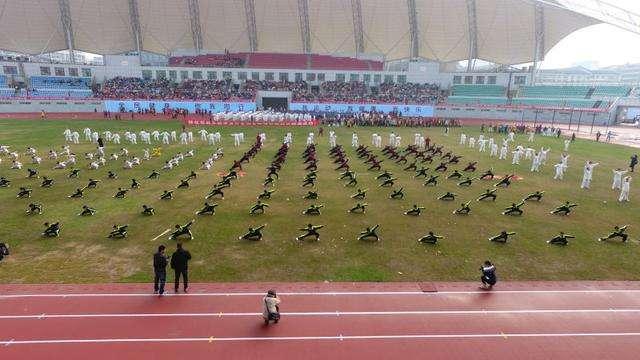 2019年广州拟举办千项群体活动