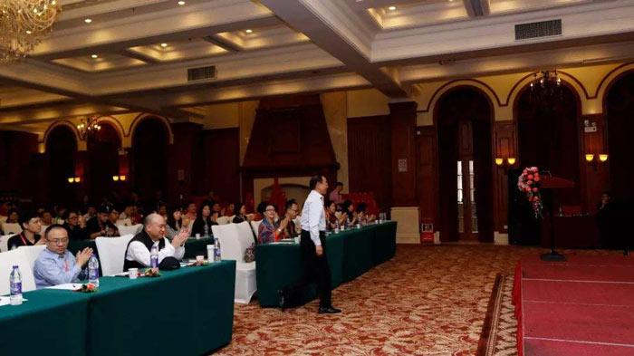 广州经销商大会活动的策划流程方案