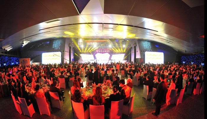 广州哪家晚会策划公司非同凡响?