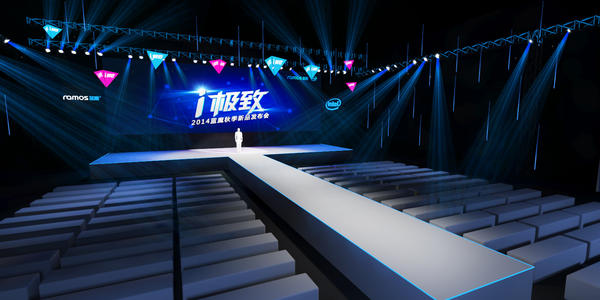 活动中舞台设计搭建的四大要点