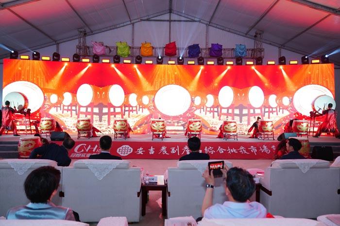 广州演出公司-专业演出策划活动执行-演